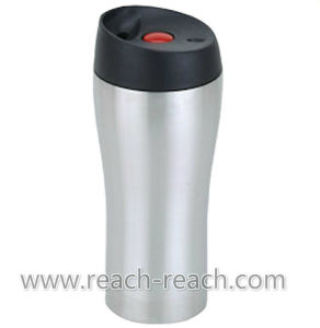 Stainless Steel Vacuum Mug, Thermos Flask (R-2328) pictures & photos