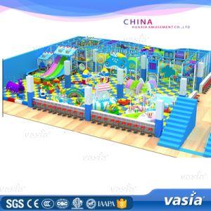 Indoor Kindergarten Toys for Children Indoor Playground Equipment pictures & photos