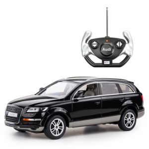 Kids R/C Model Audi Q7 (License) Toy pictures & photos