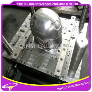 Plastic Injection Safety Helmet for Motorcycle Mould pictures & photos