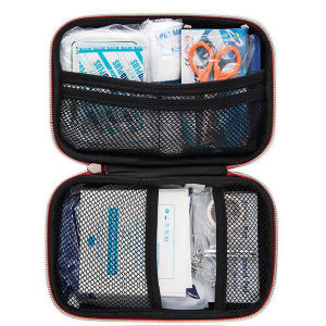 Mini EVA Medical Box Set Car First Aid Kit for Outdoor pictures & photos