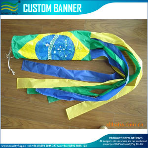 OEM Advertising Polyester Fabric Windsocks (M-NF29F1402038) pictures & photos