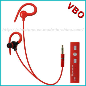 Wireless Stereo Sport 4.2 Bluetooth Earphone, in Ear Headset Headphones pictures & photos