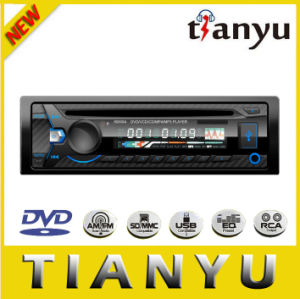 Detachable Single DIN Car Audio Car Amplifier Car MP3 USB SD FM Player Car Radio pictures & photos