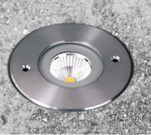 High Luminance Output LED Inground Light pictures & photos