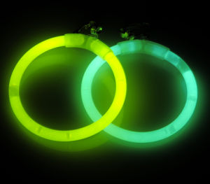 Club Party Decoration Jewelry Glowing Earrings pictures & photos