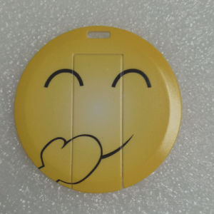 USB Stick Emoji Emotion Expression USB Flash Drive pictures & photos