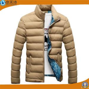 Factory Men Winter Jacket Fashion Outwear Sport Ski Jacket pictures & photos