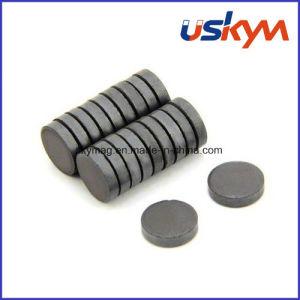 Amazon Hot Sale C5 D18*5 Ferrite Magnet pictures & photos