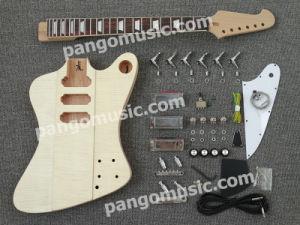Pango Music Firebird Style DIY Electric Guitar Kit / DIY Guitar (PFB-510K) pictures & photos