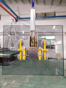 450kg Glass Vacuum Lifter Glass Crane Suction Cups pictures & photos