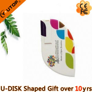 Mini Card USB Pendrive for Environmental Gifts (YT-3121) pictures & photos