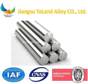 Inconel 718 Forged Round Bar with En10204 2004 3.1 Certificate pictures & photos