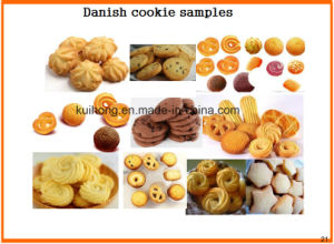 Kh Hot Sell Biscuit Drop Machine Cookie pictures & photos