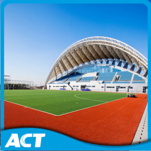 13mm Fih Global Water Based Artificial Hockey Grass H12 pictures & photos