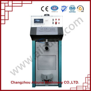 Pneumatic-Valve Dry Mortar Packing Machine for Granula pictures & photos