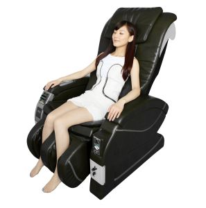 Popular Public Commercial Vending Coin Bill Massage Chair pictures & photos