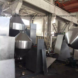 China Made Good Quality Corn Flour Mixer pictures & photos