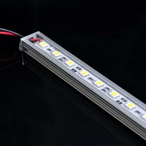 Aluminum LED Rigid Strip SMD2835 High Lumen