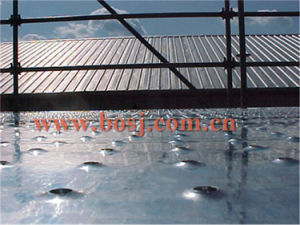 Scaffolding Ladder Rungs Welding Rollformer Machine pictures & photos