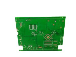 Impedance Control 6 Layers Custom PCB Board for Custom LED PCB pictures & photos