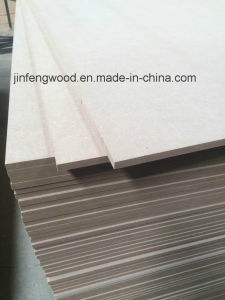 Hot Sale Plain MDF/MDF Board for Furniture pictures & photos