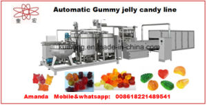 Kh-150/450 Gummy Candy Machine pictures & photos