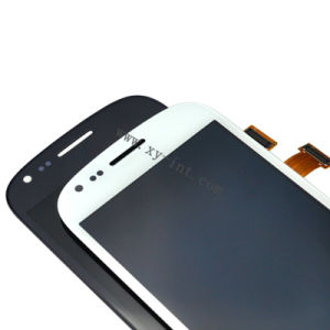Mobile Phone Accessories LCD for Samsung S3mini Display LCD Monitor pictures & photos