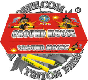 Ground Mouse with Bang Toy Fireworks Lowest Price pictures & photos