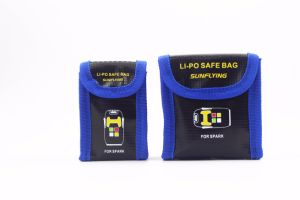 Lipo Safe-Bag Battery Explosion-Proof Protective Bag for Dji Spark pictures & photos