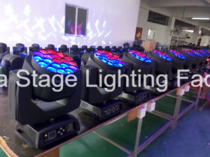 China Bee Eye Moving Head Light Beam DJ pictures & photos