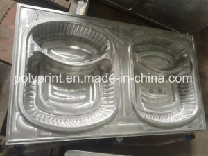 Disposable Water Cup Lid Making Machine pictures & photos