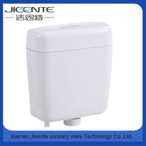 Jet-109 Save Water Dual Flush Plastic Toilet Water Tank pictures & photos
