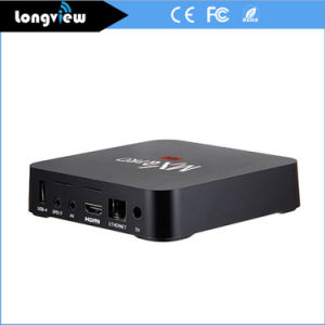 Mxq PRO S905X 1GB+8GB Android 5.1 TV Box TV Streaming Ott TV Box pictures & photos