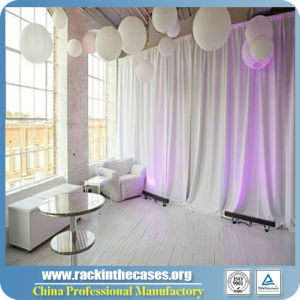 Wedding Planner Rental Pipe & Drape Systems pictures & photos