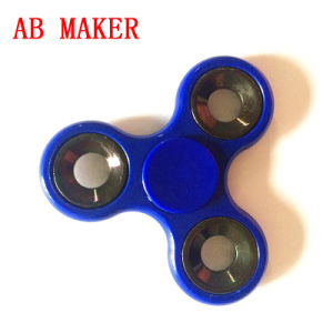 New Arrival Cheap Price Iron Block Fidget Toy Hand Spinner pictures & photos