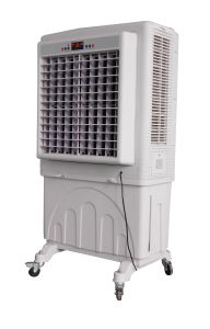 Portable Water Air Cooler for Room/Office with 8000CMH pictures & photos