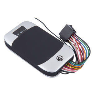 Engine Immobilizer Motorcycle GPS Tracker Web Tracking Platform Coban GPS303f pictures & photos