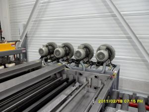 No.4 Grinding /Polishing Line pictures & photos