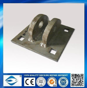 High Precision Metal Welding Part pictures & photos