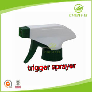 Size 28/400 Trigger Gun Various Color Plastic Trigger Sprayer Pump