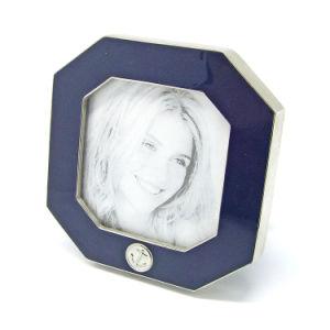 OEM Custom Wholesale Wedding Gift Metal Photo Frame Hx-1844 pictures & photos