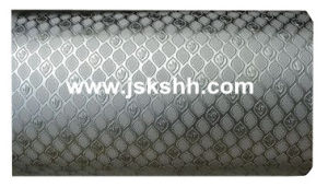 Steel-Steel Embossing Roller for Requirements pictures & photos