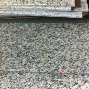 Tiger Skin Red Granite Tiles in Polished or Flamed Surface pictures & photos