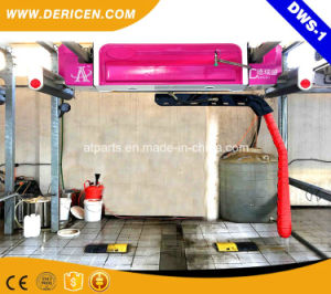 Dericen Dws1 Automatic Touchless Car Wash Machine with Stable Quality pictures & photos