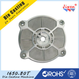 Quality Assured Aluminum Die Casting for Auto Parts pictures & photos