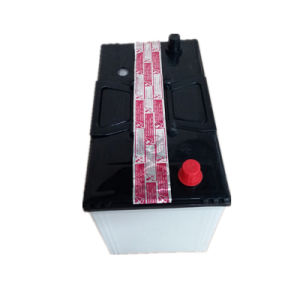 Rechargeable Dry Charge Lead Acid Storage Auto Battery 12V70ah 65D31r pictures & photos