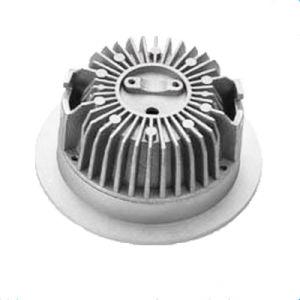 OEM Customized Aluminum Pressure Die Casting Parts pictures & photos