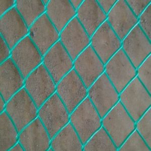 Tree Guards Galvanized Chain Link Fence, Chain Link Mesh pictures & photos