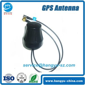 New design GPS Active External Antenna for Car Tracking and Positioning pictures & photos